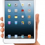Apple estaría probando Retina Display en iPad Mini 2