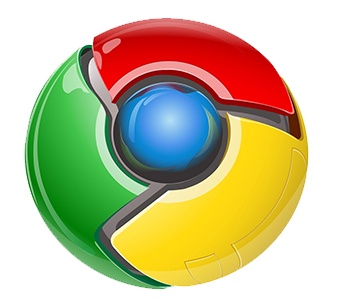 Google Chrome Ico
