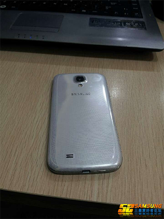 Leaked GalaxyS4 004