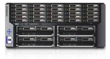Vida Digital Dell PowerEdge VRTX 003