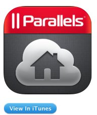 Parallels Access 03