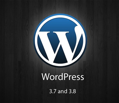 wordpress 3.7