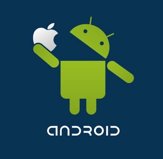Android-beat-Apple-