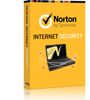 Norton Internet Security by Symantec