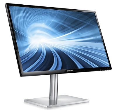 Samsung Monitor SC750 ces2013