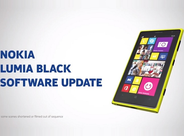 Lumia Black Update 01
