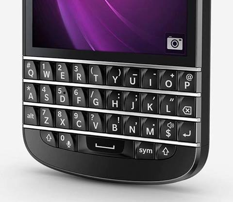 foxconn blackberry