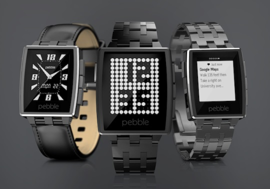 Pebble Steel 01