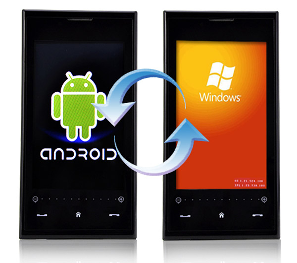 android-windows phone
