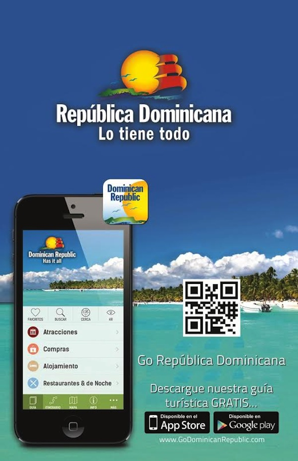 republica dominicana app