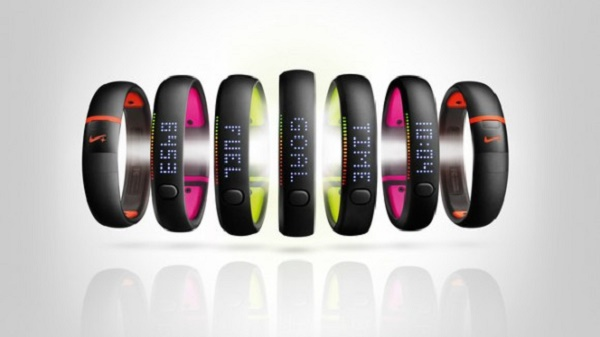 wearable -Nike FuelBand