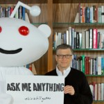 Ask Me Anything de Reddit ahora disponible para Android