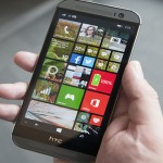 HTC One (M8) for Windows, un nuevo intento de Windows Phone