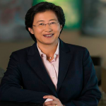 Lisa Su, nueva CEO y presidenta de AMD