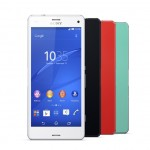 Xperia Z3 Compact disponible, pero no con T–Mobile