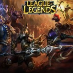 "HyperX apoyó la Final de la Copa Latinoamérica de ""League  of Legends"""
