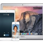 Apple ofrece otra beta de Yosemite