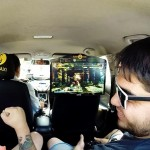Easy Taxi y Microsoft implementan Xbox One en taxis de Chile