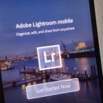 Adobe Lightroom por fin llega a Android
