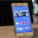 Sony no presentará el Xperia Z4 en el Mobile World Congress