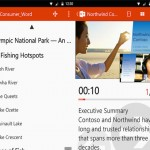 Microsoft Office Remote llega a Android