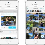 Facebook lanza Moments para compartir fotos privadas