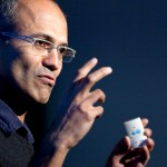 Nadella: Microsoft no va a acabar con Windows Phone