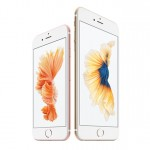 Apple asegura que ventas del iPhone 6s romperán su propio récord