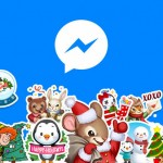 Facebook Messenger estrena la funcionalidad 'Photo Magic' y animaciones para estas fiestas