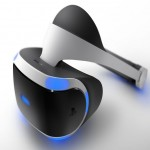 PlayStation VR de Sony estará disponible este año