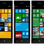 Windows Phone no está en el radar de Microsoft para 2016