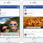 Facebook usa inteligencia artificial para describir fotos a los ciegos