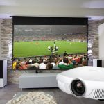 Home cinema 4k y HDR de Epson