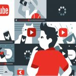 Backstage, la red social de Youtube