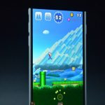 Nintendo aterriza en iPhone con Mario Bros #iPhone2016