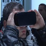 Realidad Virtual a bajo costo para Smartphones impulsa ARM