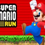 Super Mario Run llegó a Android gratis