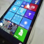 Los Smartphones con Windows 10 se niegan a morir