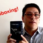 Unboxing del smartwatch Fitbit Ionic [VIDEO]