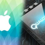 Apple abandonará los chips de Qualcomm en 2018