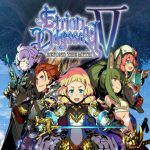 Ingresa al mundo de Etrian Odyssey V: Beyond The Myth